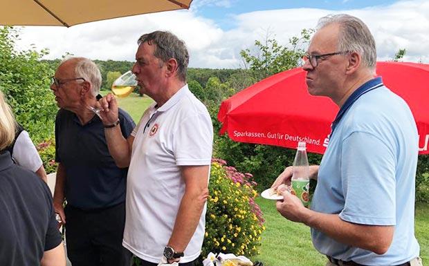 Veranstaltungen auf dem Golfplatz Rittergut Rothenberger Haus
