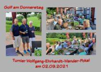 Ehrhardt Wanderpokal 2.9.21